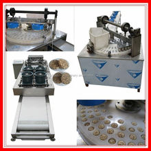 Newest roating disc popping rice machine with best price