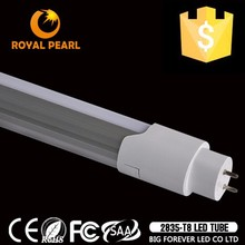 Best price japan idea product smd2835 led tube lamp 18w 20w 4ft
