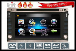 in dash citroen c4 car dvd player with gps navigation and bluetooth