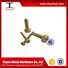 China cross recessed countersunk head machine screw,bolt, nut, washer,wholesales,manufacturers&exporters&suppliers
