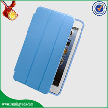 factory for ipad mini pu leather case competitive price