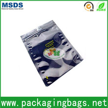 ESD Shielding Zip -Lock Bag for Electronic Components