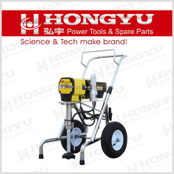 High quality powerful sprayer gun airless spray painting machine air assisted airless paint sprayer auto paint