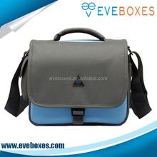 New Style Nylon Vintage Trendy Dslr Camera Bag With Strap