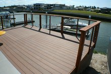 wpc prices /wood plastic composite /wpc board