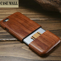 Wooden Back Case For iPhone 6 ,For iPhone 6 Natural Wooden Back Cover ,Unique Wooden Back Cover For iPhone 6 New Arrval Hot Sell