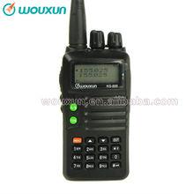 Military Long Range Walkie Talkie Handheld For WOUXUN 889