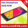 Android Phone MTK6592M Octa Core 5.0 Inch HD Screen 1GB RAM/16GB ROM 13.0MP P9 Star Phone