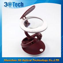 DH-83006 christmas lights lift magnifier visor