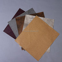 New Design Fashion Hot Sell PVC Leather For Decorate