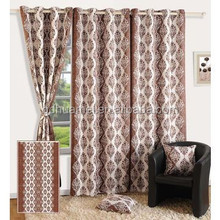 indian new window curtain models