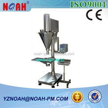 CF-5A Semi-automatic Powder Filling Machine