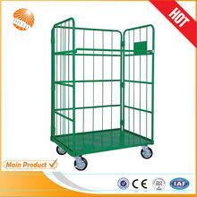 2014 Hot Sale Folding Roll Container