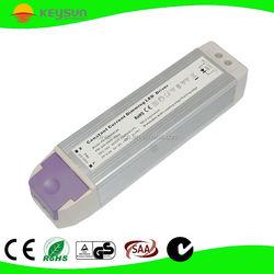 ZigBee Technology 25-42V Dimming LED Driver for LED panel light 50W