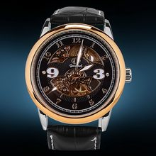 Newest export mechanical watches with lower