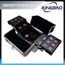 Beauty case ,make up box,aluminum cosmetic case