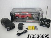 2012 Simulate RC Car / RC Metal Model Car with Battery