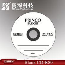 offering blank cd-r Zishen cdr1719 wholesale bulk dvds