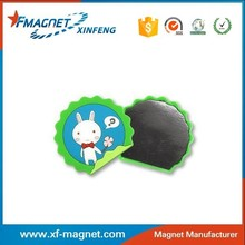 New Product Beautiful Magnetic Fridge Stickers