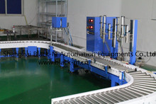 shanghai automatic oil filling line