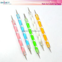 BNT0003 Multi-Function Colorful Nail Art Dotting Pen