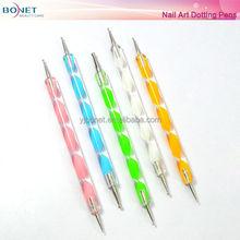 BNT0003 Multi-Function Colorful Nail Art Dotting Pen