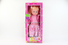 "New design candy girl doll model Christmas birthday gift for 20.5"" American girl doll model"