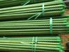 italy screw plastic cap wood broom stick pvc cover