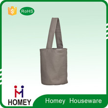 Newest Hot Selling Low Price Oem Collapsible Round Canvas Bag