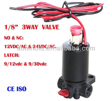 1/8'' inch ej20 dohc avcs variable valve solenoid