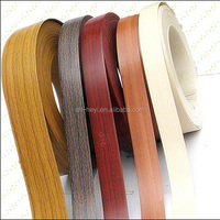 furniture high glossy pvc board table edge guard