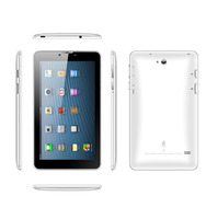 bluetooth phone 3g tablet pc allwinner A33 CDMA2000 Phone Call android4.4 os 7 inch SWD72