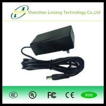 24v 1.5a 36w UL CE FCC wall mount adapters/desktop AC&DC adapter