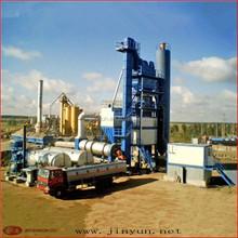 Modular Asphalt Mixing Equipment
