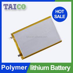 Li-po battery 3.7v 1300mah clean energy battery for Wheel chair