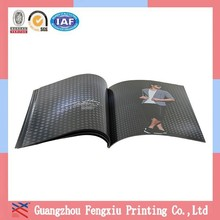 Unsurpassed Manufacturer Fengxiu Print 2012 Fashion Magazine