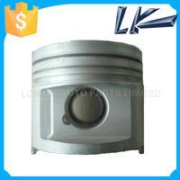 1HZ diesel engine piston for Toyota