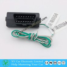 car door locking module Auto OBD speed lock device for Toyota Vios XY-SL01