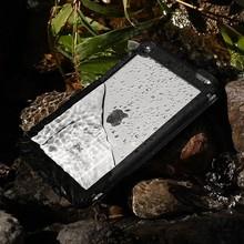 Amazing black Merit for ipad mini 3 waterproof case, for ipad mini 3 case waterproof ,waterproof case for ipad mini 3