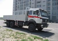 China truck NORTH BENZ Beiben 6x4 lorry truck cargo truck prices