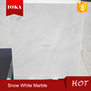 Natural Stone snow white marble With Good Quality