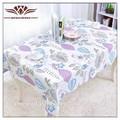 Baratos toalha de mesa, toalha de tecido, decorativa de couro toalha de mesa
