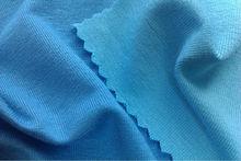 Plain dyed 100% Viscose, Viscose/Elastane fabrics