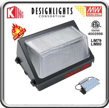 New mold die casting led wall pack light led light up outdoor furniture