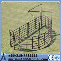 metal livestock farm fence for cattle sheep or horse(Since 1989)