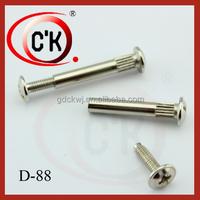 Guangzhou supplier m4 length 30mm self threading screw