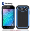 Popular unique design shock proof cell phone case for samsung galaxy J1