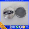 Custom ABS Chrome Car 54mm Auto Logo Wheel Hubcap Cover
