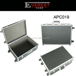 DJI Aluminum Carrying Case With Trolley and Customized EVA Foam