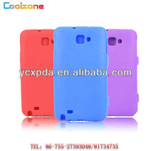 TPU Case for samsung galaxy note2 n7000 i9220 cover